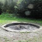 Er werd ook een kampplaats voorzien. (Scouts Akabe Lint)